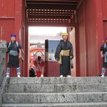 開門の儀式