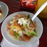 Real Conch Salad