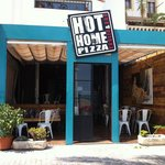 Photo of Hot Home Pizza