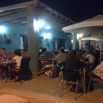 Noche verano 2012