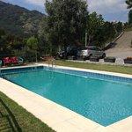 Foto de Hotel Lagoa Azul do Geres