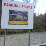 parking de la borda d  erts
