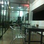 Hayford Lounge and  Bar