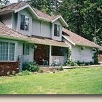 Evergreen Hideaway Bed and Breakfast Foto