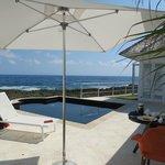 Villa 10 pool