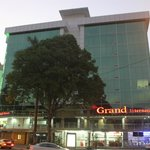Grand International Hotel Foto