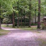 Foto de Blue Ridge Travel Trailer Park