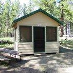 Eagle Lake RV Park Foto