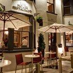 Foto de The House Restaurant