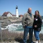 The Scenic Route Maine Tours Foto
