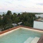 Suite Ocean view