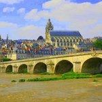 Ville de Blois