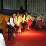 Turkse avond met speciale dansgroep