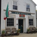 The Place in Wickford, RI