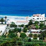 Rapture Surfcamp Portugal Location
