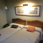 Foto de Bahia Sur Hotel