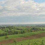 vista panoramica sull'area Parmense n.1
