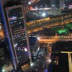 veiw from 34th floor