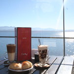 Desayuno Frente al Lago