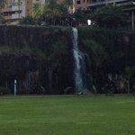"Parque Municipal ""Dr. Luis Carlos Raya"""