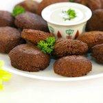Falafel Tray