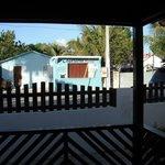 Foto de Cabanas Trip Town
