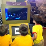 new Asteroids & Meteors exhibigt