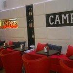 Art Cafe Foto