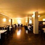 Hotel Restaurante Puente Romano Foto