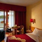 "Hotel Chalet del Lago ""La Magnolia"""