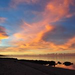 Sunrise at Cocomo