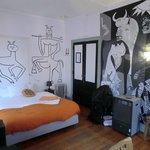 Chambre Picasso