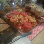 stuffed peppers !!! yummmyy