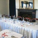 The Shirley is a great venue for functions and weddings.