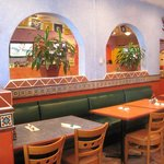 Mexicali Dining Room