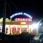 Foto di Ristorante Cosa Nostra