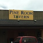 The Pine Room Tavern Foto