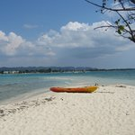 Booby Cay Island