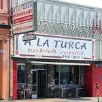 A La Turca Restaurant