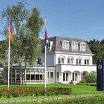 Fletcher Hotel Restaurant De Witte Raaf Foto