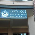 Foto de Mongo's Bar and Grill