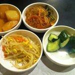 So Gong Dong Tofu House Foto