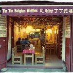 Tin Tin Belgian Waffles