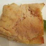 lasagna di cipolle