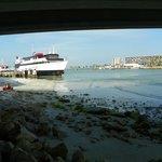Tradewins Casino Boat