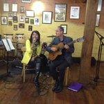 Jazz Duo - fantastic performance