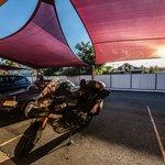 Photo de BEST WESTERN Kennedy Drive Motel