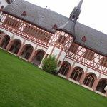 Gaestehaus Kloster Eberbach