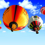 Hot Air Balloon Flights Lithuania -  Day Tours