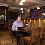 Hugo's Bar and Grill Egham